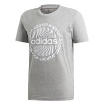 Camiseta Adidas Circled Graphic Tee Masculino