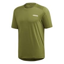 Camiseta adidas Designed 2 Move Masculino