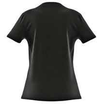 Camiseta adidas Essentials Slim Logo Feminino