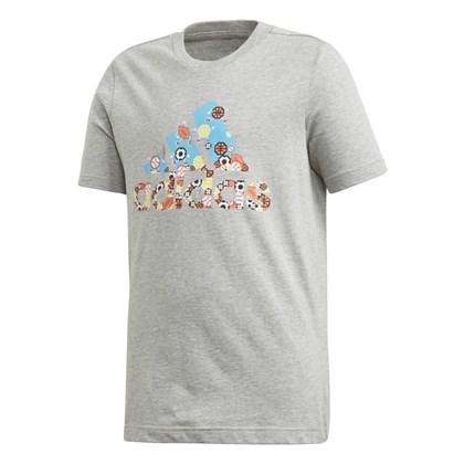 Camiseta adidas Must Haves Gaming Infantil