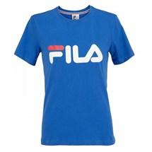 Camiseta Fila Basic Letter Feminino