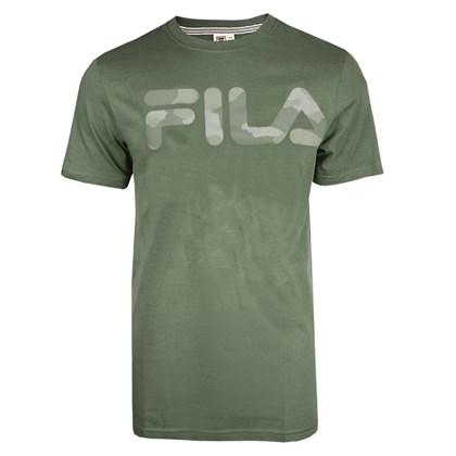 Camiseta Fila Basic Letter II Masculino