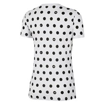 Camiseta Nike Circles Graphic Feminino