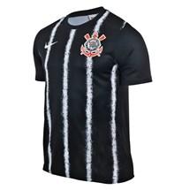 Camiseta Nike Corinthians II Fan Masculino