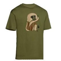 Camiseta Nike SB Artist 3 Masculino