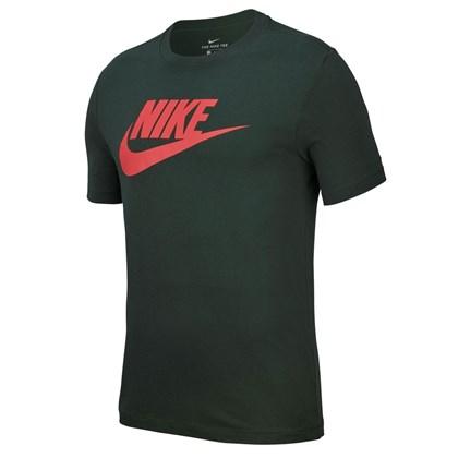 Camiseta Nike Sportswear Icon Futura Masculino