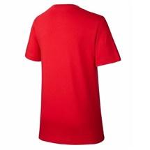 Camiseta Nike Sportswear Swoosh Infantil