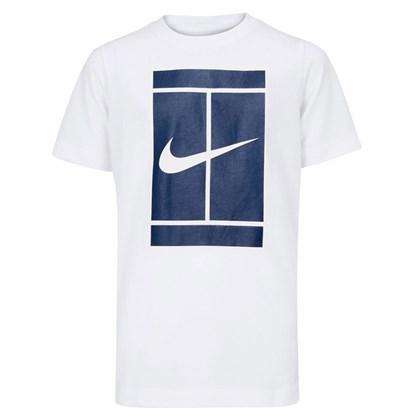 Camiseta NikeCourt Masculino