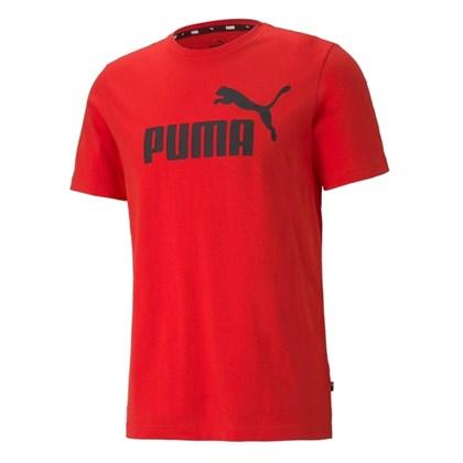 Camiseta Puma Essentials Logo Masculina Masculino
