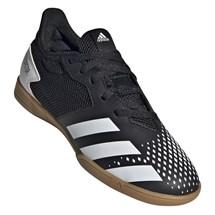 Chuteira adidas Predator 20.4 Futsal Infantil