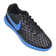 Chuteira Nike Legend 8 Club IC Infantil