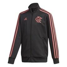 Jaqueta adidas 3-Stripes CR Flamengo Infantil