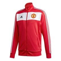 Jaqueta adidas 3-Stripes Manchester United 2020 / 21 Masculino