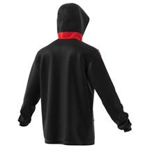 Jaqueta adidas CR Flamengo Corta-Vento Masculino