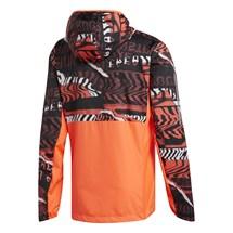 Jaqueta Adidas Estampada Own The Run Masculino