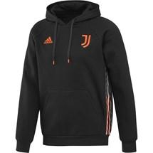 Jaqueta adidas Juventus FC Moletom c/ Capuz Masculino