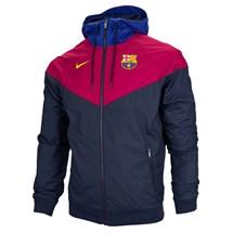 Jaqueta Nike Barcelona Windrunner Masculino