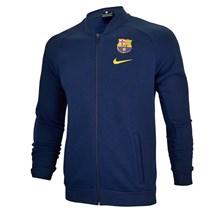 Jaqueta Nike FC Barcelona Masculino
