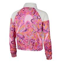 Jaqueta Nike Sportswear Floral Feminino