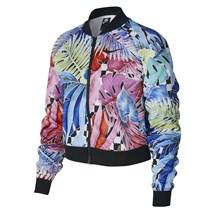 Jaqueta Nike Sportswear Hyperflora Feminino