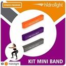 Kit Hidrolight Mini Band com 3 Unidades