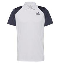 Polo adidas Club Tennis Masculino