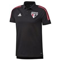 Polo adidas São Paulo FC 2020/21 Masculino