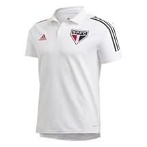 Polo adidas São Paulo FC - 2020 Masculino