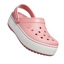Sandália Crocs Crocband Plataform Clog Feminino