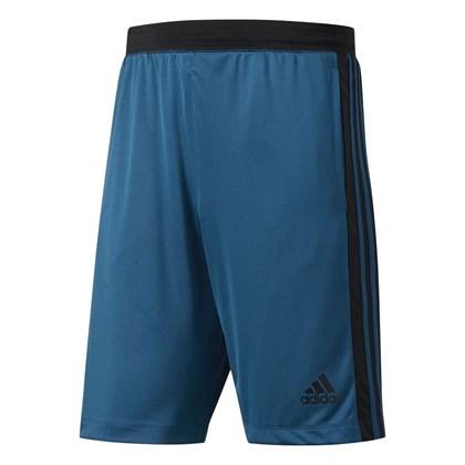 Short Adidas Design 2 Move Climacool 3-Stripes Masculino