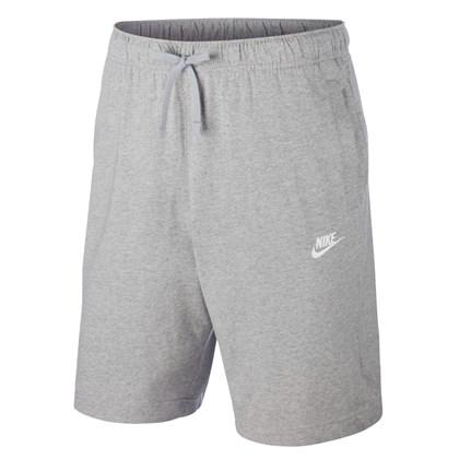 Short Nike Sportswear Club Fleece Masculino