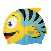 Touca Speedo Fish Infantil