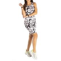 Vestido Colcci Curto Estampado Feminino